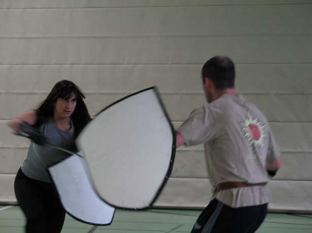 Bisherige Workshops - Stage-Combat.de